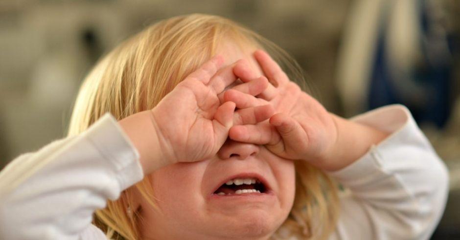 Każdy rodzic czasem krzywdzi swoje dziecko