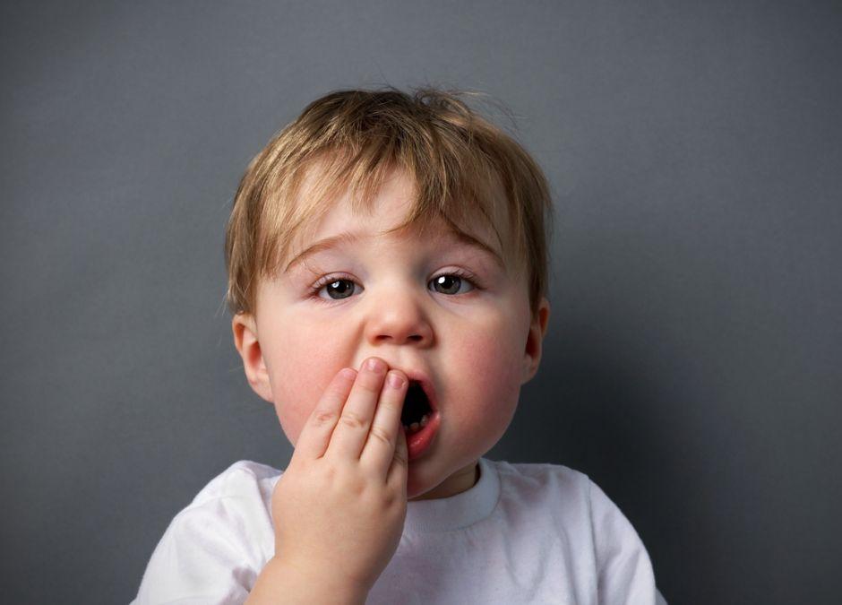 kiedy do dentysty z dzieckiem