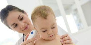 kiedy do lekarza z gorączką u dziecka