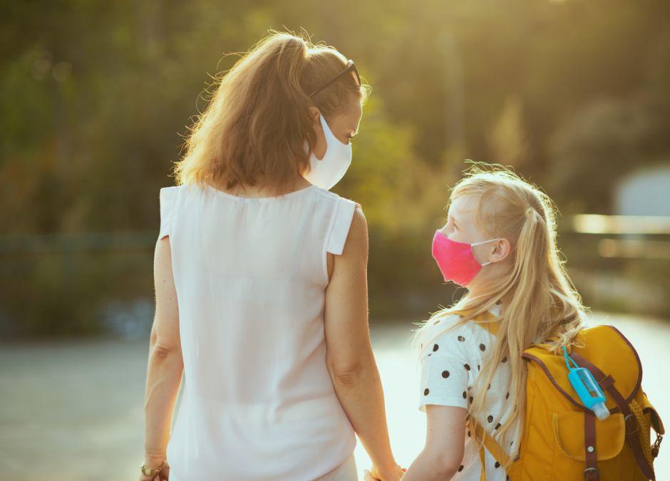 Kiedy dzieci mogą same wracać ze szkoły