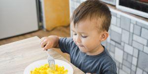 Kiedy dziecko może jeść jajko?