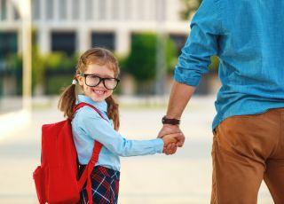 Kiedy dziecko może samo wracać ze szkoły