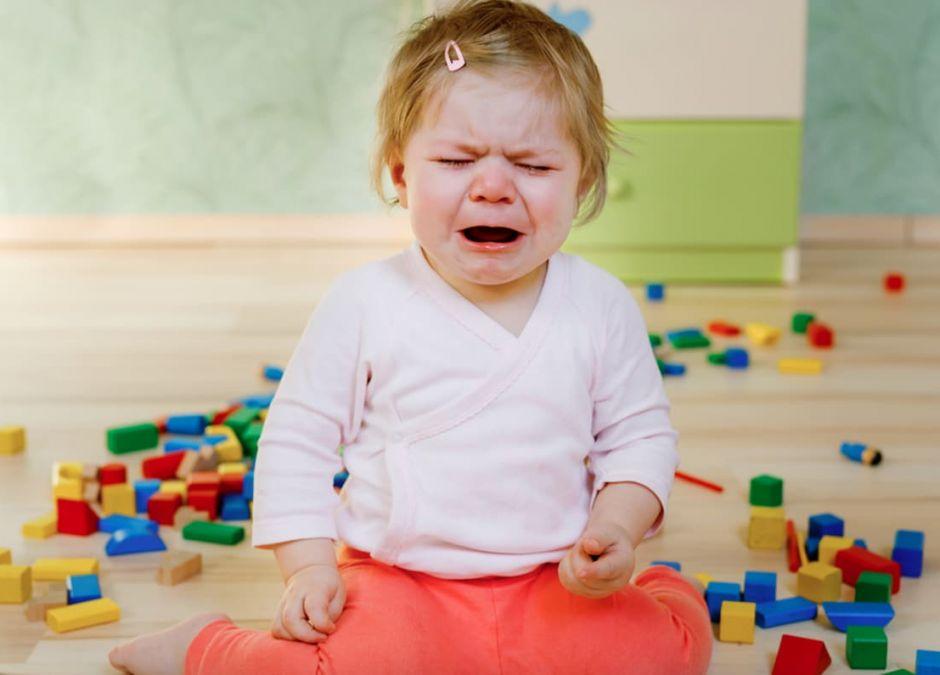 kiedy dziecko nie nadaje się do żłobka