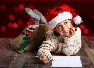 Kiedy dziecko odkryje prawdę o Św. Mikołaju, napisz taki list!