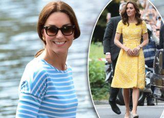 Kiedy księżna Kate urodzi trzecie dziecko?