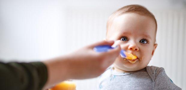 kiedy zacząć rozszerzać dietę dziecka