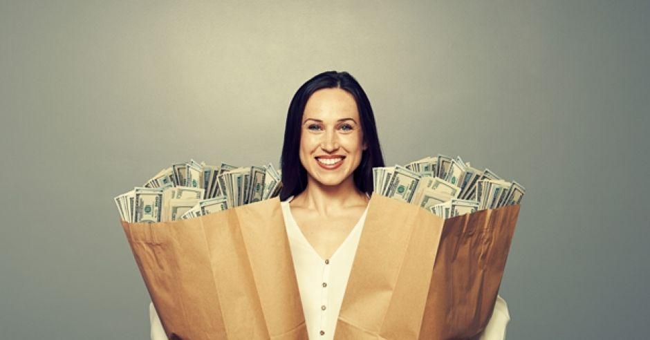 Kiedy żona zarabia więcej od męża