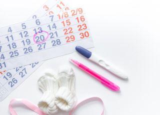 Kiedy najwcześniej zrobić test ciążowy?