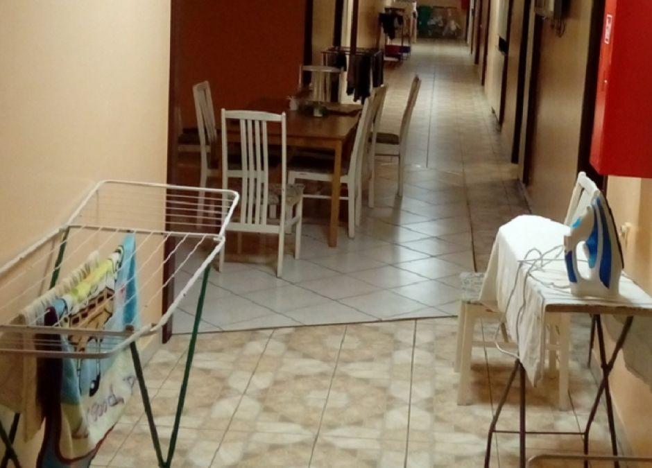 kiepskie warunki w szpitalach