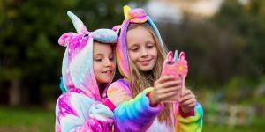 kigurumi jednoczęściowa piżama dla dzieci