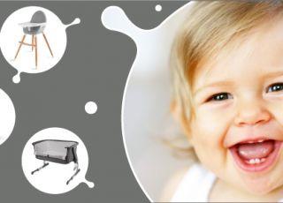 Kinderkraft - wyprawka dla dziecka