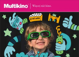 kino dla przedszkolaka, multikino
