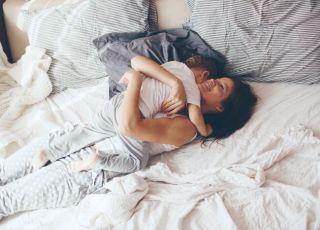 Kłamstwa, które słyszy każda mama przed urodzeniem dziecka