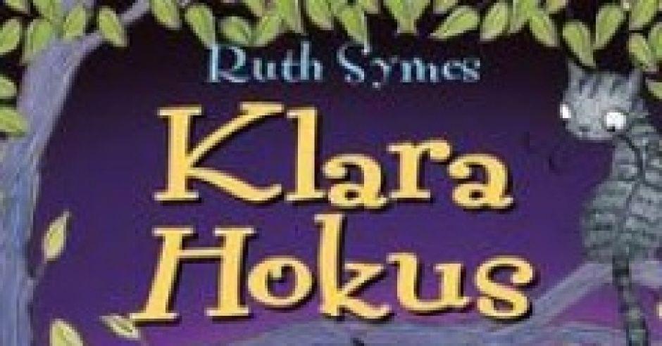 Klara Hokus, książki dla dzieci, Magiczny zaułek