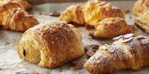 Klasyczny croissant według przepisu Anny Olson/ Polsat Food Network
