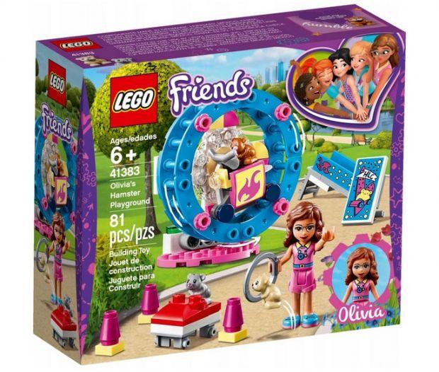 klocki lego friends dla chomika