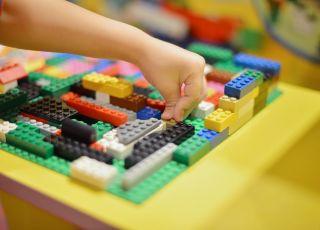 Klocki LEGO - inwestycja, która może przynieść duży zysk
