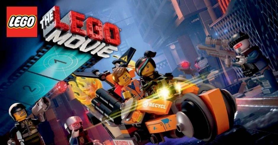 Film Lego Przygoda Recenzja Mamotojapl