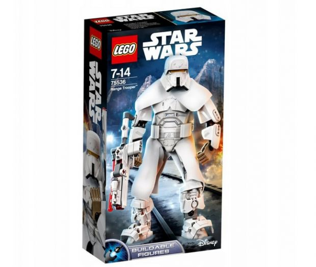 klocki lego star wars figurka klona szturmowca