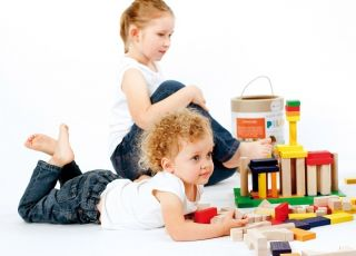 Naturalne klocki dla twojego dziecka