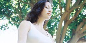 kobieta, ciąża, ćwiczenia, relaks w ciąży
