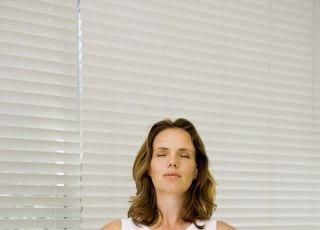 kobieta, ciąża, ćwiczenia w ciąży