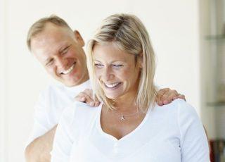 5 korzyści z późnego macierzyństwa
