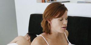 kobieta, ciąża, przed porodem, mama