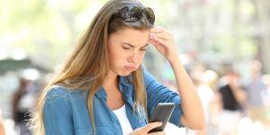kobieta dowiaduje się o HPV