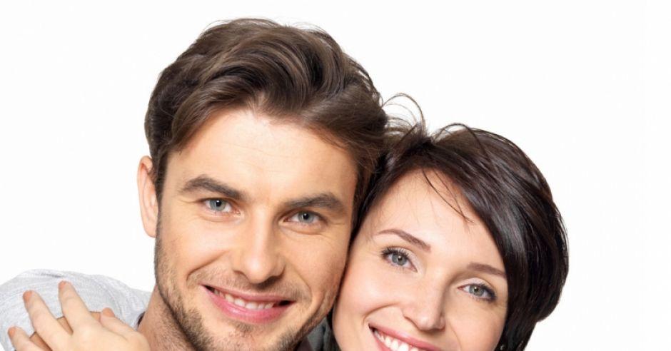 kobieta i mężczyzna, para