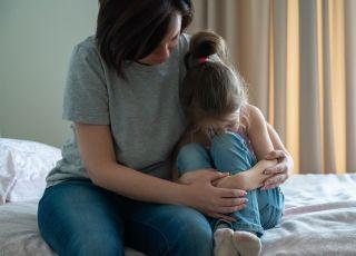Kobieta, która adoptowała córkę