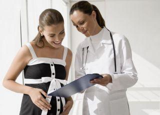 Badania w ciąży – kalendarz do wydruku