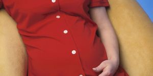 kobieta, mama, ciąża, brzuszek
