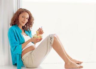 kobieta, mama, ciąża, brzuszek, dieta, odżywianie w ciąży