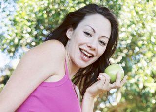 kobieta, mama, odżywianie w ciąży