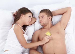 5 faktów o prezerwatywach