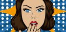 kobieta, rysunek, jak wygląda łechtaczka, quiz