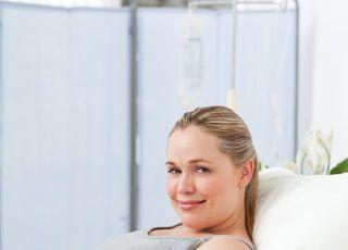 Ciąża: gdy przyszła mama musi leżeć w szpitalu