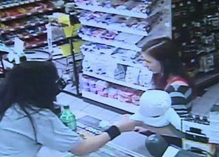 Kobieta uratowała dziecko mamy, która dostała ataku padaczki