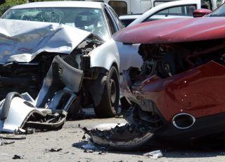Kobieta w zaawansowanej ciąży straciła dziecko w wypadku samochodowym