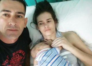 kobieta wybudza się ze śpiączki po kontakcie z dzieckiem