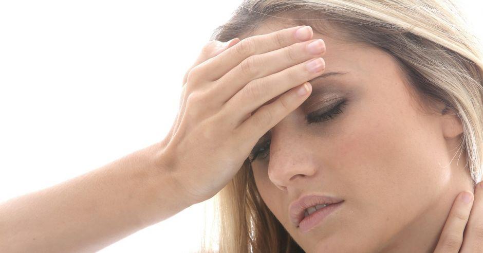 zawroty głowy wypadanie włosów przyczyny