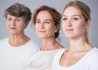 kobiety, późne macierzyństwo