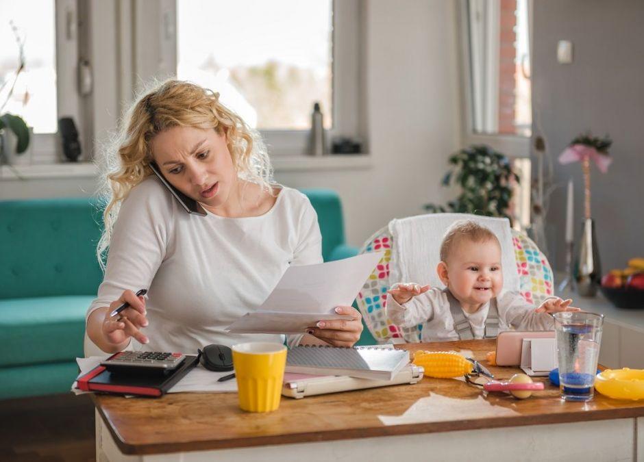 Kobiety są bardziej pracowite niż mężczyźni