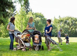 kobiety z dziećmi, 500 zł na dziecko, Program Rodzina 500+, mama wraca do pracy