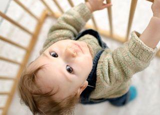 kojec dla dziecka - czy warto go mieć?