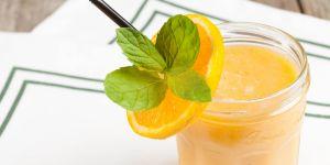 koktajl pomarańczowy