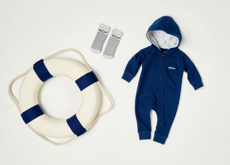 kolekcja Reserved Newborn - pajacyk dla niemowlaka.jpg