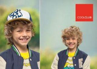 kolekcja wiosna-lato 2014, ubrania dla dzieci, Smyk, Cool Club, ubrania dla chłopców