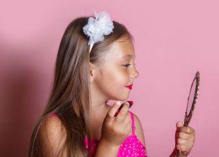 Koleżanka wystawiała córkę w konkursach miss